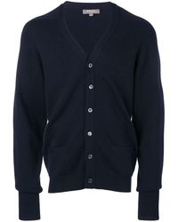 N.Peal Cashmere - The Berkeley カーディガン - Lyst