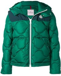 Moncler - Arles Padded Jacket - Lyst