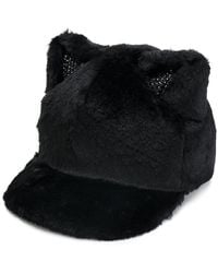 CA4LA - Cat Ears Cap - Lyst
