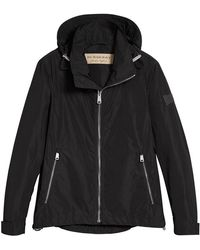 Burberry - Showerproof Jacket - Lyst