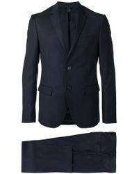 Fendi - Single-breasted Suit - Lyst