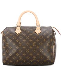Louis Vuitton Speedy 30 ハンドバッグ - マルチカラー