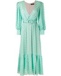 PATBO - ラップスタイル ドレス - Lyst