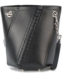 Proenza Schouler - Mini Hex Bucket Bag - Lyst