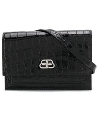 Balenciaga - シャープ ベルトバッグ Xs - Lyst