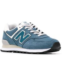 New Balance - 574 Trainers - Lyst