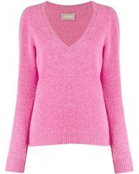 Zadig & Voltaire 'Sourca' Pullover - Pink