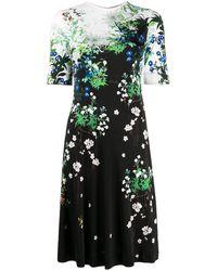 Givenchy - フローラル ドレス - Lyst
