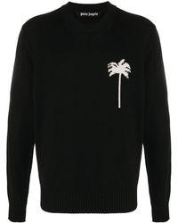 Palm Angels - Palms プルオーバー - Lyst