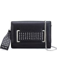 Thomas Wylde | Studded Clutch | Lyst