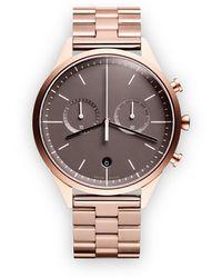 Uniform Wares C39 Chronograph 腕時計 - マルチカラー