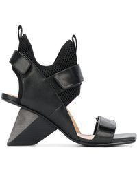 United Nude - Touch Strap Sandals - Lyst