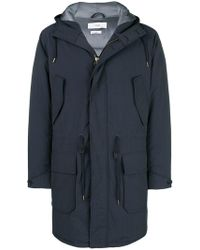 Closed - Oversized Parka - Lyst