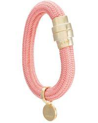 Osklen - Pendant Bracelet - Lyst
