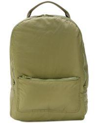 Yeezy Nylon Backpack - Green