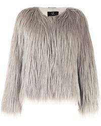 Unreal Fur Unreal Dream Jacke - Grau