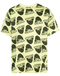 Haculla - Watching You Tシャツ - Lyst