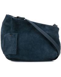Marsèll - Top Zipped Mini Bag - Lyst