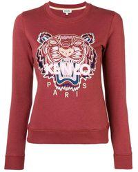 KENZO - Tiger スウェットシャツ - Lyst