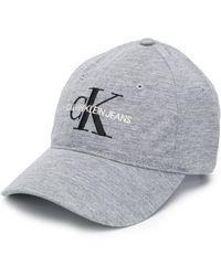 Calvin Klein - ロゴ キャップ - Lyst