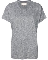 The Great Classic loose fit T-shirt - Grau