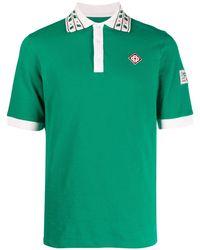 CASABLANCA - ポロシャツ - Lyst