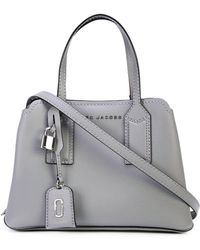 Marc Jacobs The Editor 29 Tote - Gray