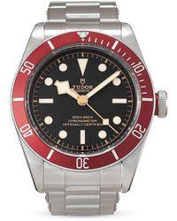 Tudor Наручные Часы Black Bay Pre-owned 41 Мм 2019-го Года - Многоцветный