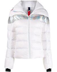 Rossignol Hiver ダウンスキージャケット - ホワイト