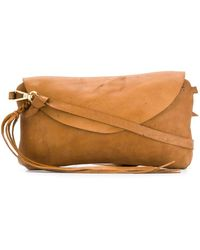 Caravana Sabak Crossbody Bag