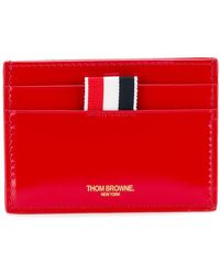 Thom Browne - Double-sided Cardholder - Lyst
