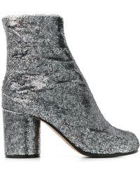 Maison Margiela - Tabi 70 ブーツ - Lyst