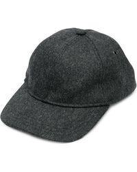 A.P.C. - Gorra de béisbol lisa - Lyst