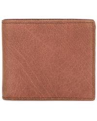 Officine Creative | Boudin Bi-fold Wallet | Lyst