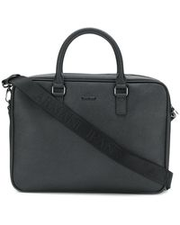Armani Jeans - Crossbody Laptop Bag - Lyst