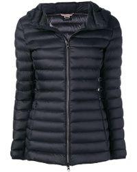 Colmar - Hooded Puffer Jacket - Lyst