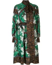 Erdem - Medina ドレス - Lyst