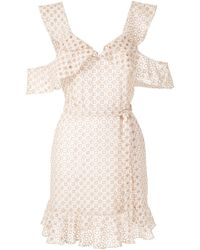 Olympiah - Robe Orchid - Lyst