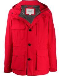 Woolrich Куртка Gtx Mountain - Красный
