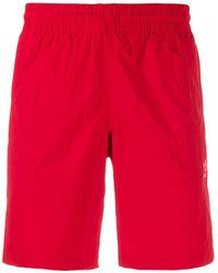 adidas Bermuda Shorts - Rood