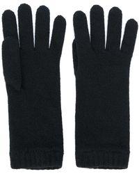 Pringle of Scotland - Cashmere Gloves - Lyst