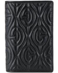 Gucci - パスポートケース - Lyst