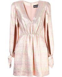 Haney Joplin Dress - Pink