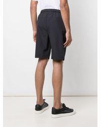 3.1 Phillip Lim Kickin It Shorts - ブルー