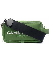 Marc Jacobs Sac à bandoulière The Camera Bag - Vert