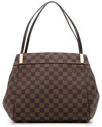 Louis Vuitton - Сумка-тоут Marylebone Pm 2013-го Года - Lyst