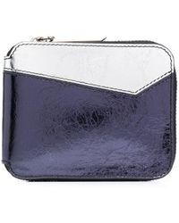 Isabel Marant Daniil 財布 - ブルー
