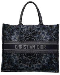 Dior - 2018 プレオウンド ブック ハンドバッグ - Lyst