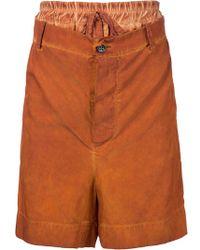 Vivienne Westwood Gold Label - Builders Shorts - Lyst