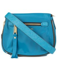 Marc Jacobs - Crossbodytas Met Logoplakkaat - Lyst